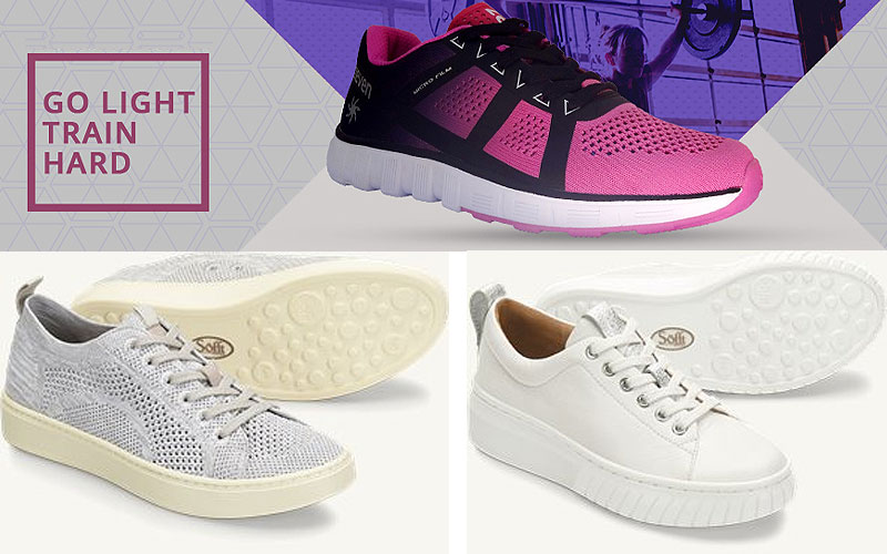 Buy Most Popular Sports Footwear for Women