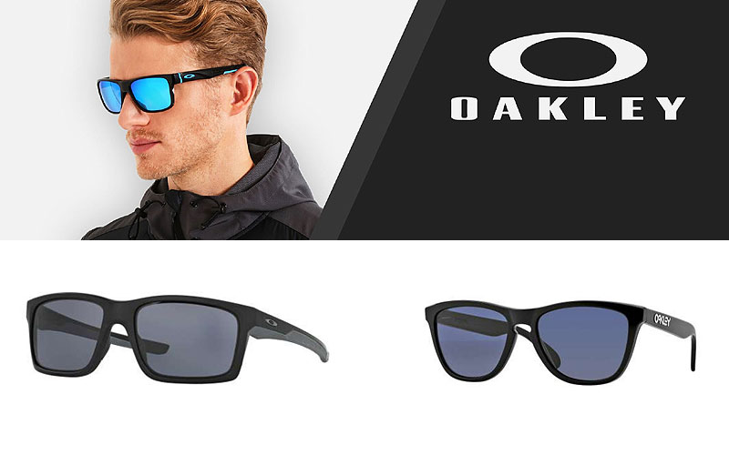Stylish Oakley Sunglasses on Sale Price