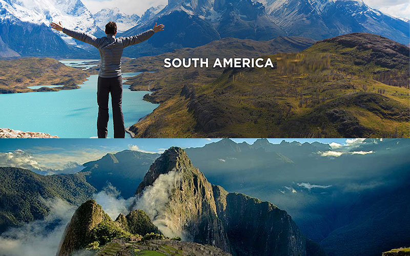 Up to 35% Off on Best South America Tours 2020