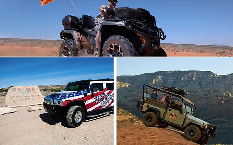 Best Off Road Adventures Experiences Starting from $59.00