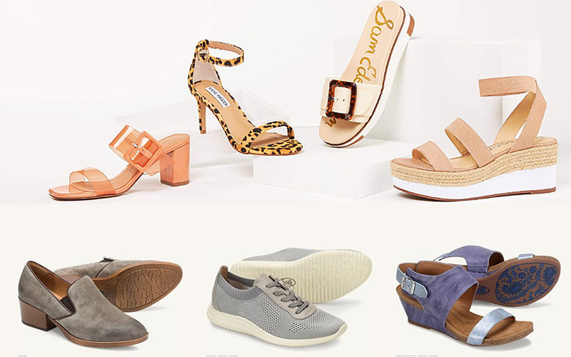 Sale: Up to 45% Off on Sofft Women's Footwear