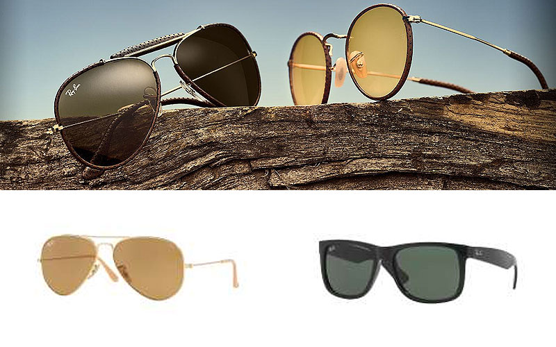 Best RayBan Sunglasses Starting from $132