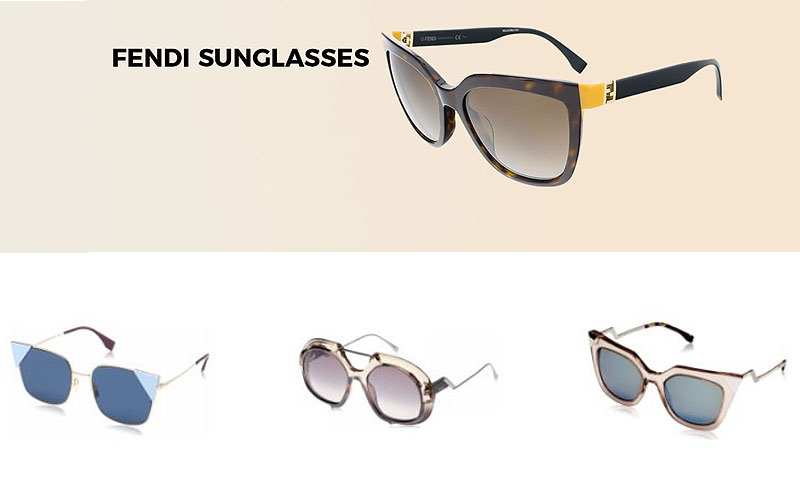 Up to 85% Off on Modern Fendi Sunglasses