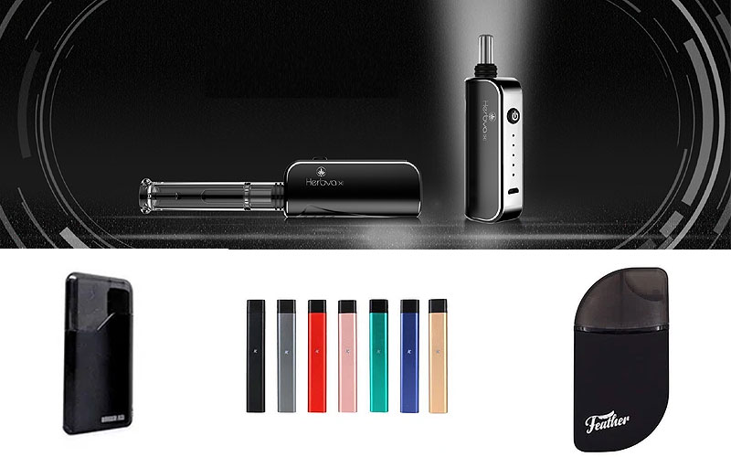 Up to 75% Off on Best Vaporizers