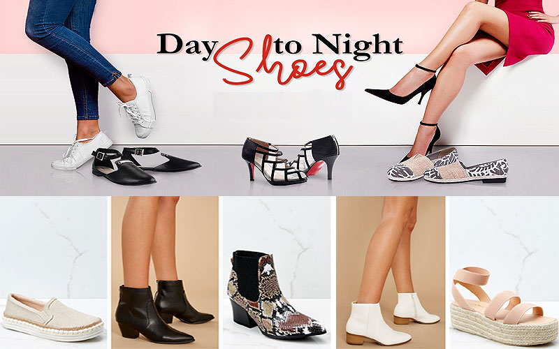 Sale: Up to 80% Off on Designer Women's Shoes