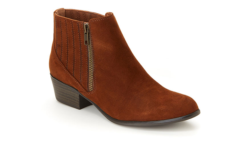 Womens Esprit Tracy Ankle Boots