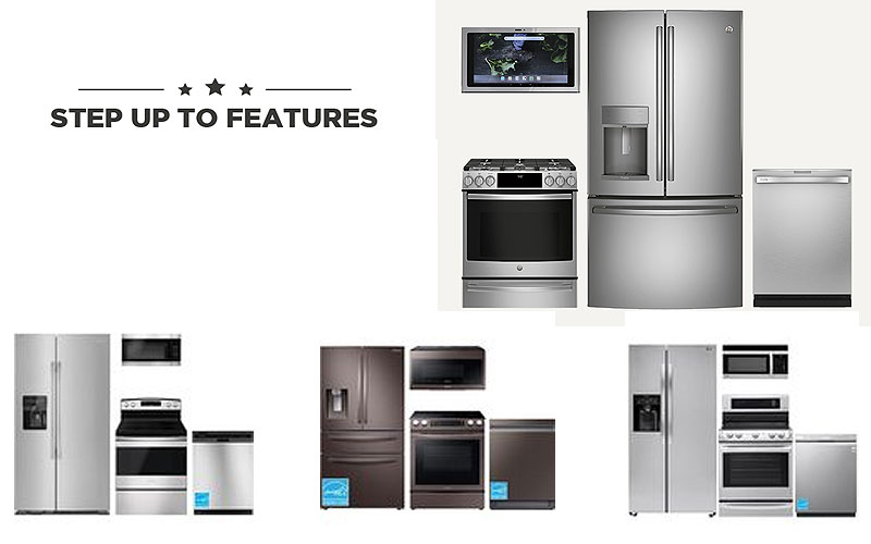 Up to 35% Off on Best Kitchen Appliances