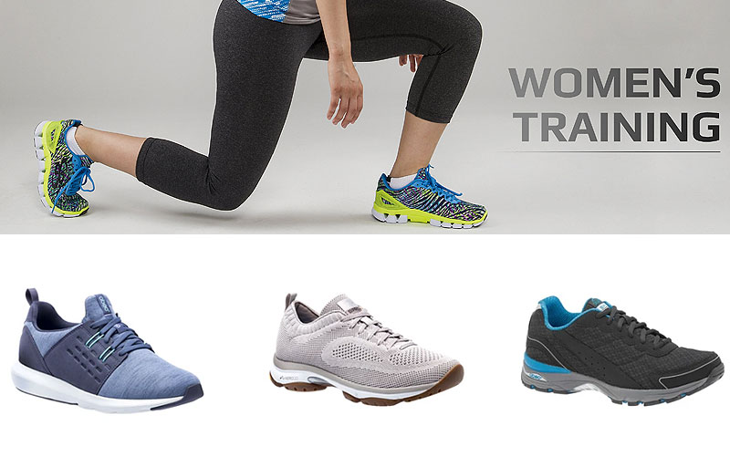 Up to 50% Off on Designer Women's Athletic Shoes
