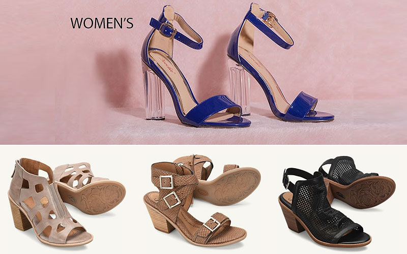 Easter Sale: Up to 25% Off on Women's Sandals