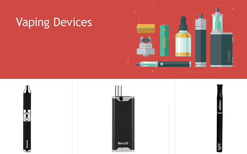 Easter Sale: Best Selling Vaporizers at Discount Prices