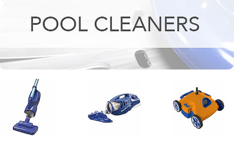 Sale: In-ground Pool Cleaners at Discount Prices