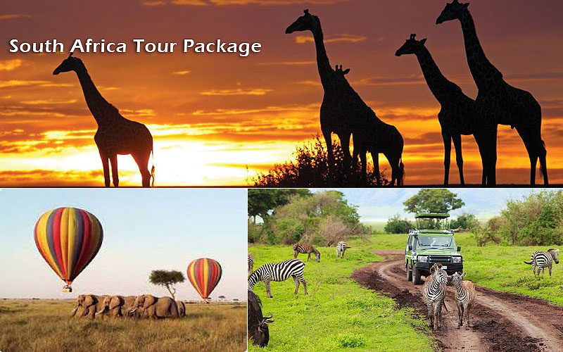 Sale: 15% Off on Best Adventure's Tours in Africa