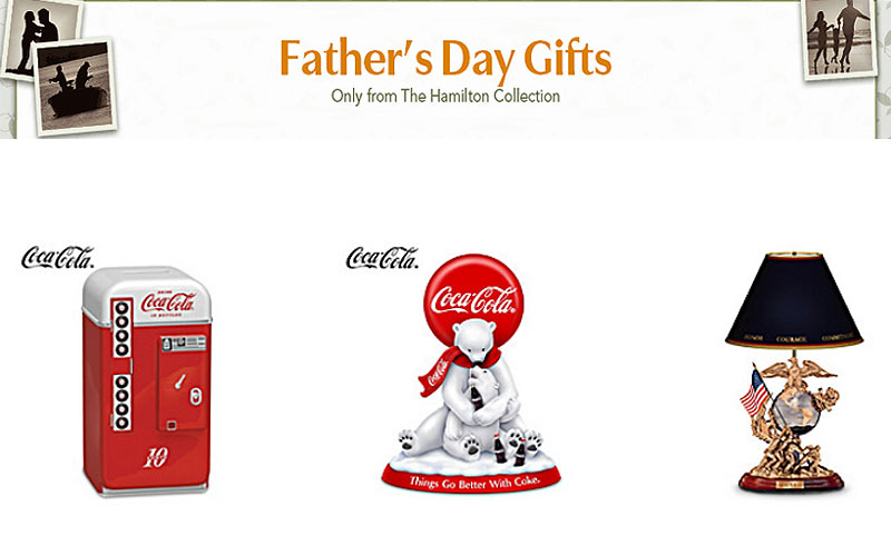 Best Father's Day Gifts Starting from $39.99 Only