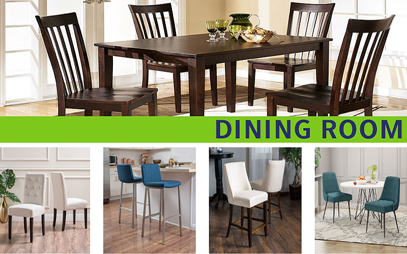 Shop Modern Dining Room Furniture at Discount Price