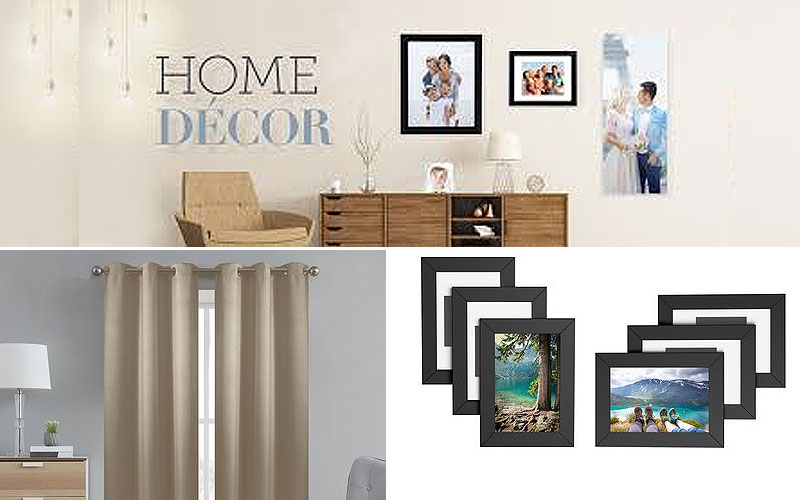 Summer Deal: Up to 90% Off on Home Decor Items