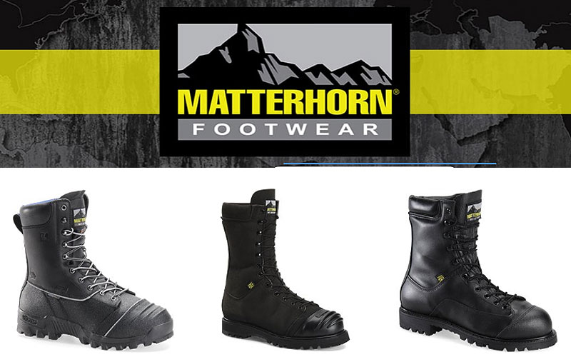 Up to 75% Off on Latest Matterhorn Men's Shoes