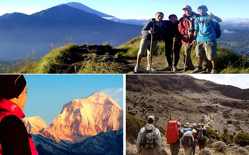 15% Off on Best Hiking & Trekking Tours