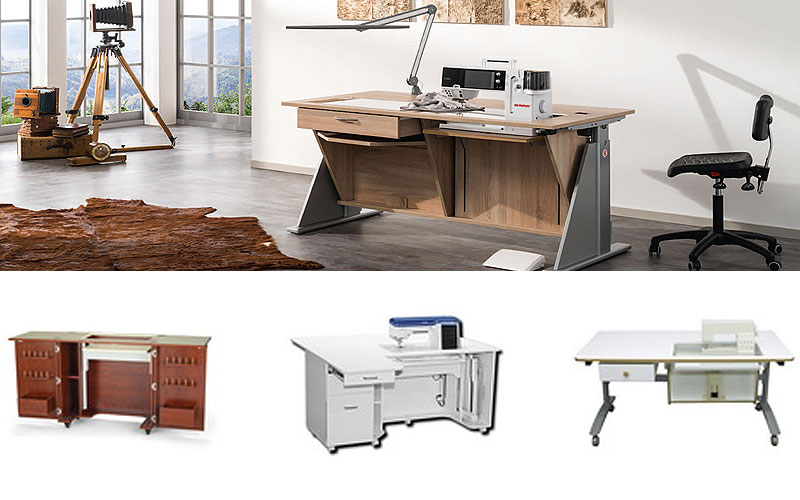 Up to 30% Off on Sewing Tables