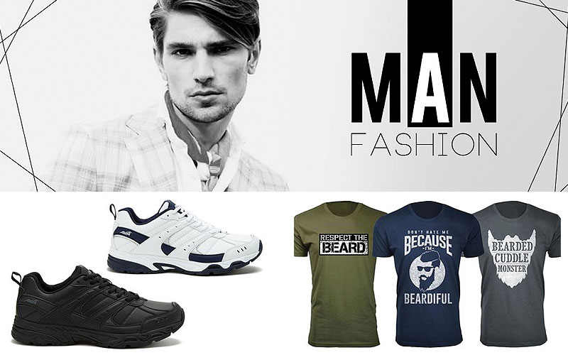 Father's Day 2020! Up to 85% Off on Men's Apparel & Accessories