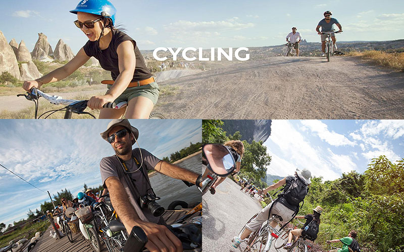 Up to 15% Off on G Adventures Cycling Tours
