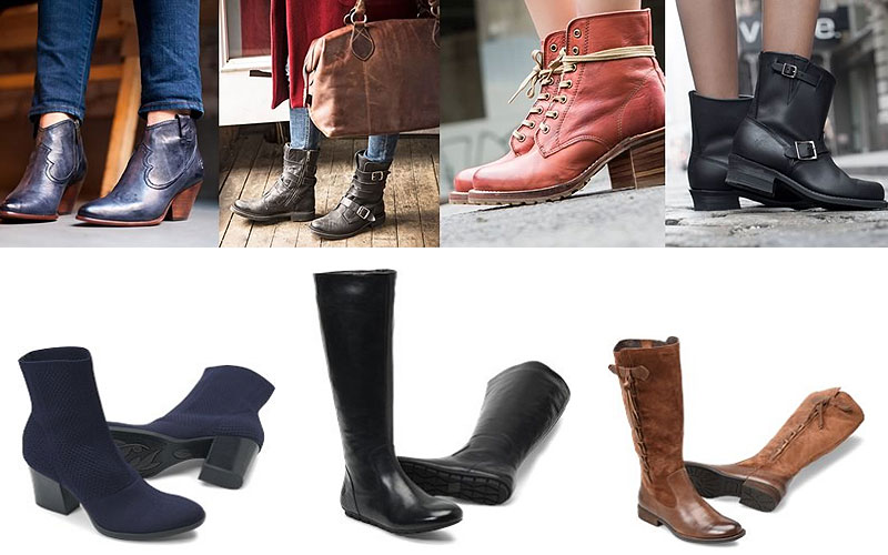 Up to 50% Off on Modern Women's Boots