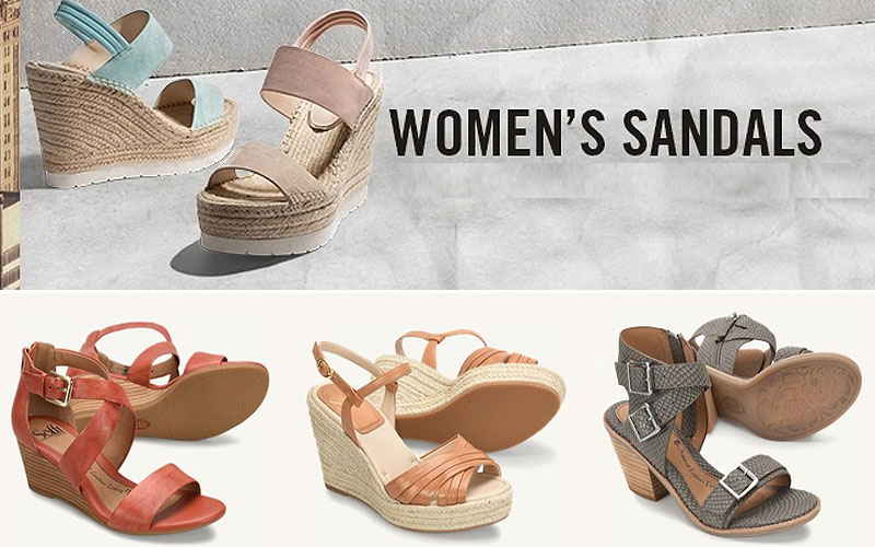 Independence Day 2020: Up to 30% Off on New Arrival Sandals