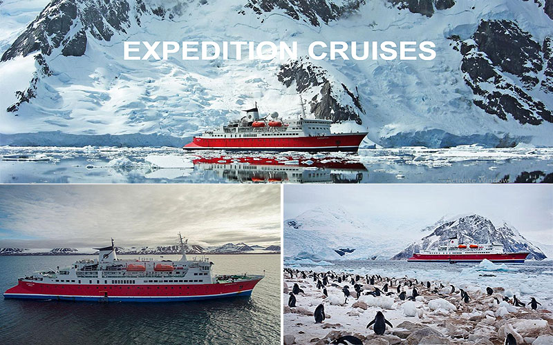 15% Off on River Adventure & Expedition Cruises Tours 2020