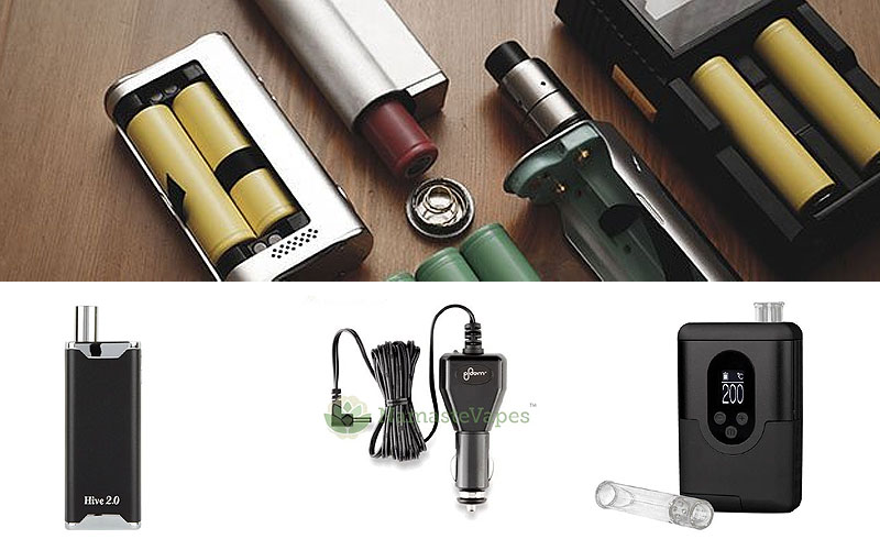 Summer Sale: Up to 30% Off on Vaporizers & Accessories