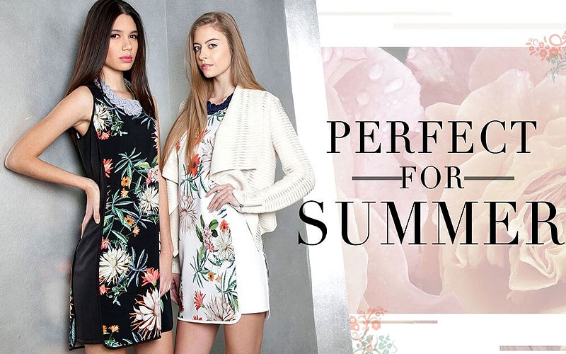 Up to 60% Off on Women's Summer Dresses