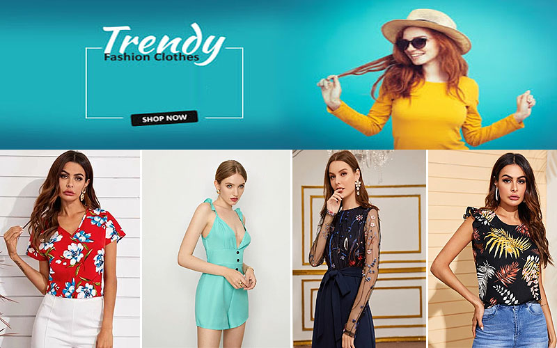 SheIn Summer Sale: Up to 35% Off on Fashion Apparel