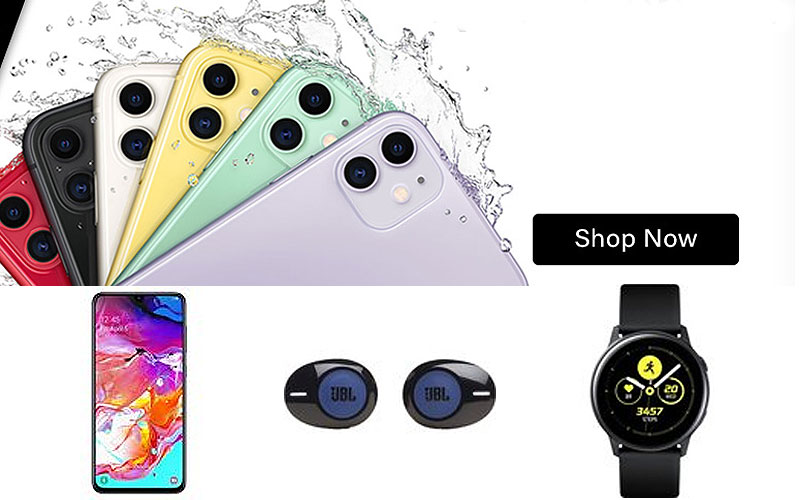 Up to 35% Off on Mobile Phones & Accessories
