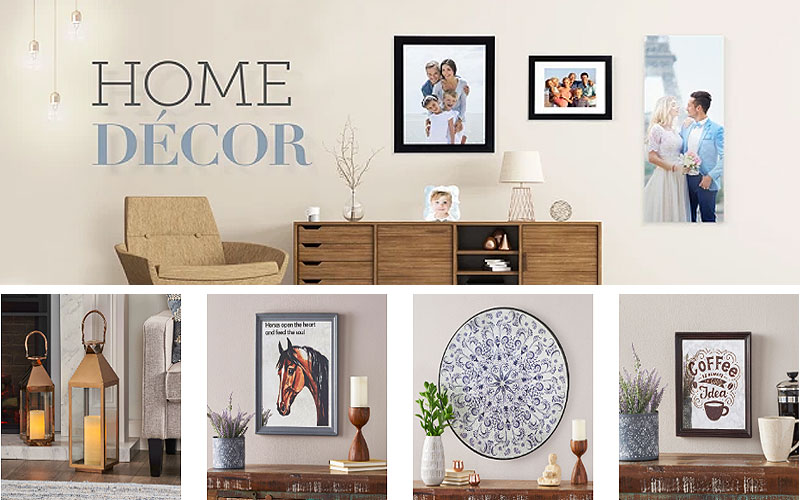 GDF Studio Indoor Home Decor Items on Sale
