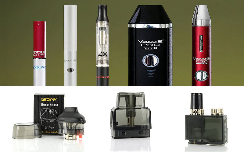 Shop High Quality Vape Cartridges at Discount Prices