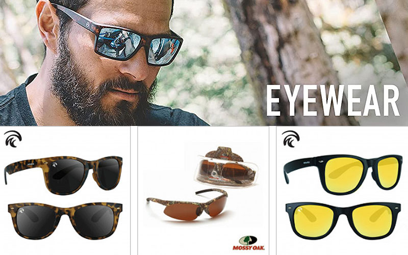 Up to 60% Off on Hunting Sunglasses