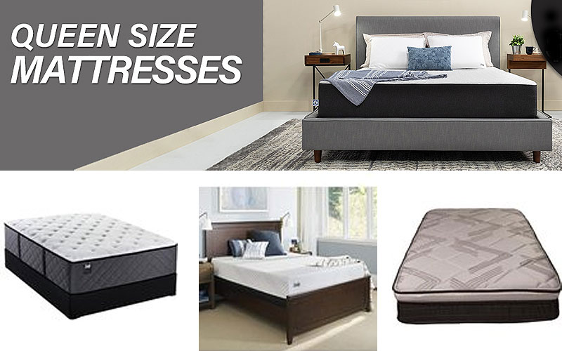 Up to 60% Off on Top Brand Mattresses