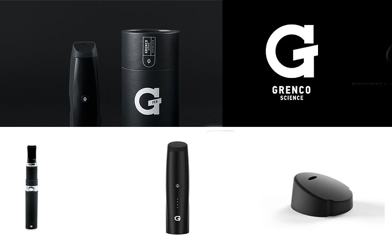 Up to 40% Off on Grenco Science Vaporizers & Accessories