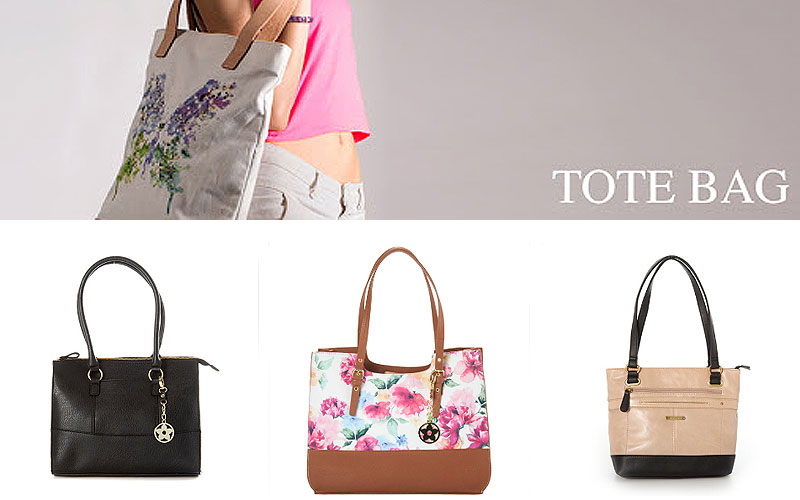 Up to 75% Off on Designer Women's Tote Bags