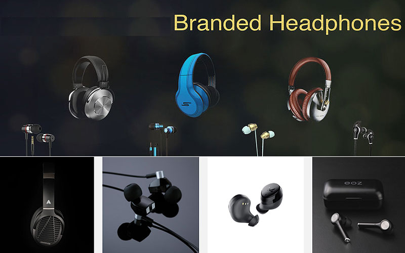 Sale: Up to 75% Off on Wireless Headphones