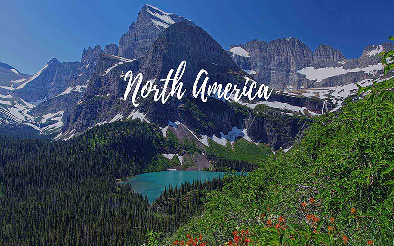 15% Off on North America Tours 2020