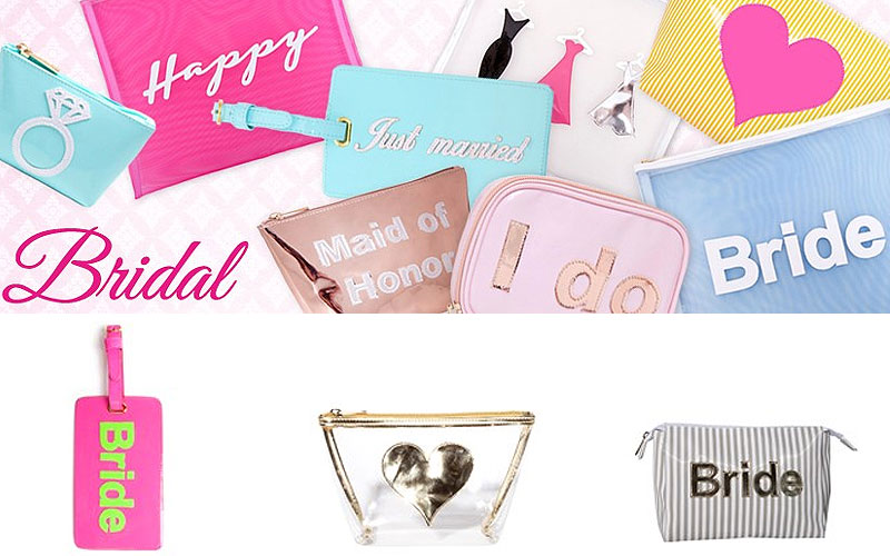 Discount Bridal Theme Bags by Lolo Bag