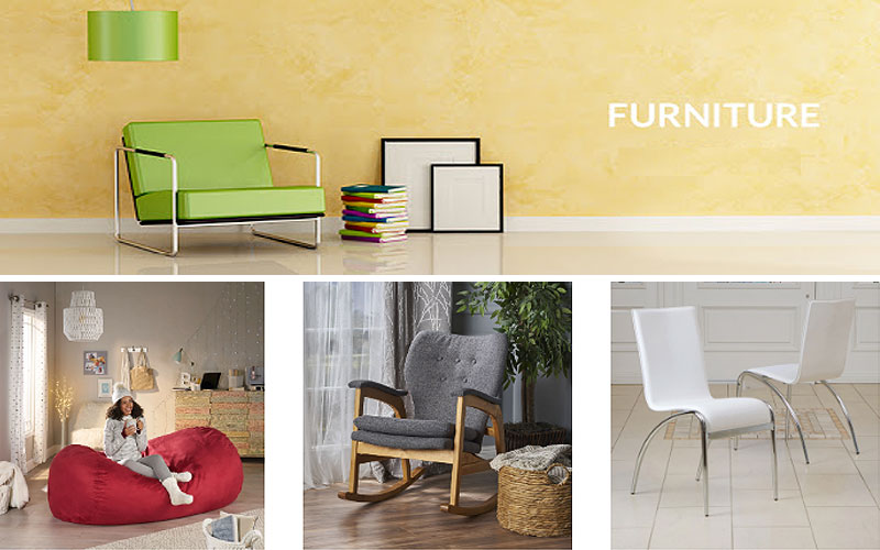 Summer Blowout Sale: Up to 30% Off on Home Furniture