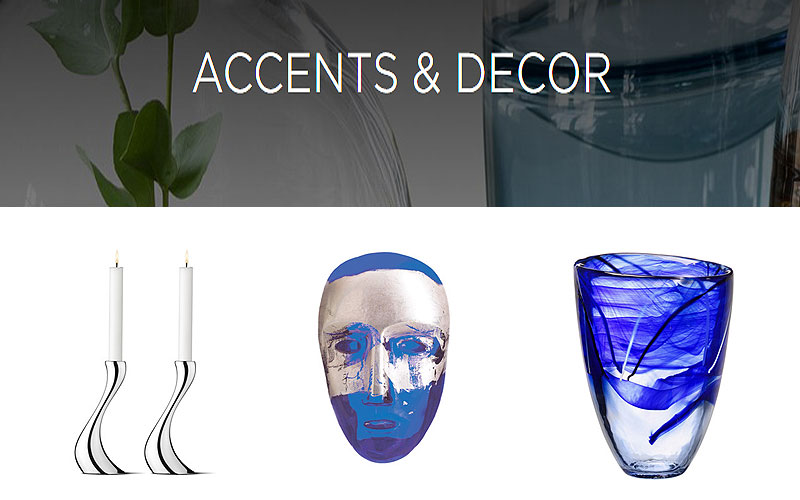 Home Decor & Accents Products on Sale Prices