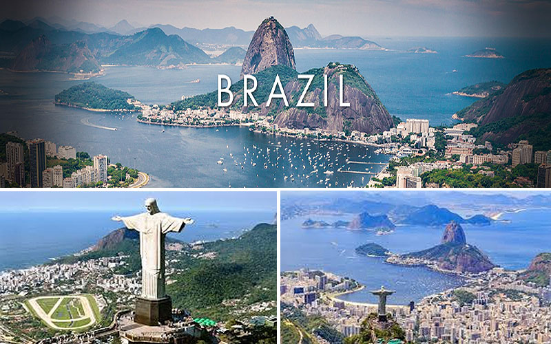 15% Off on Brazil Tour Packages 2020