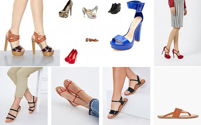 Up to 55% Off on Women's Plus Size Shoes