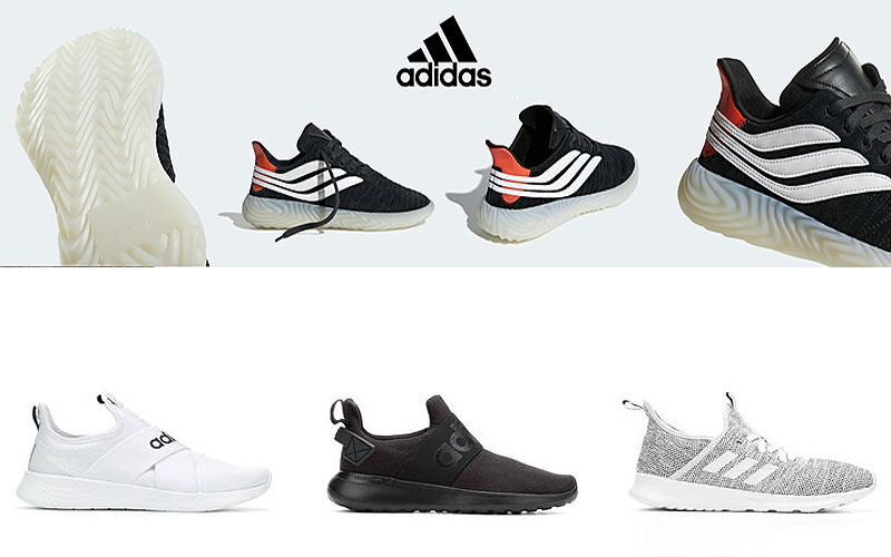 25% Off on Best Adidas Sneakers Shoes