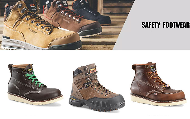 Labor Day Sale: Up to 45% Off on Carolina Work Boots for Men