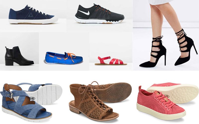 Spring Sale 2020: Up to 50% Off on Women's Shoes