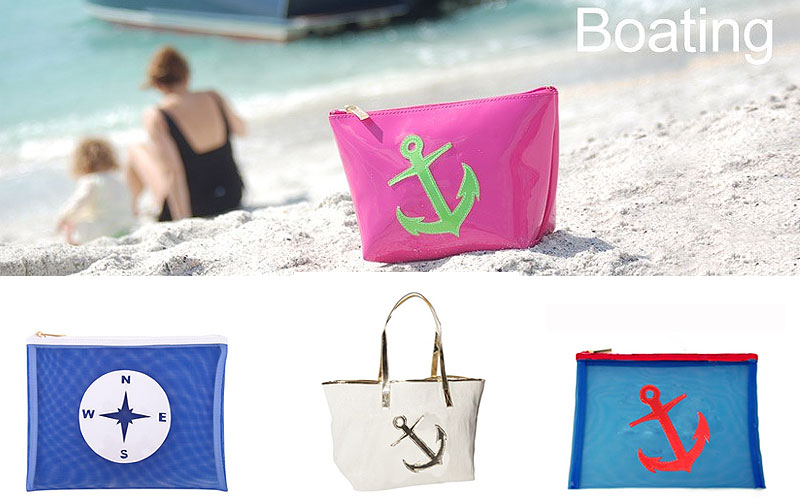 Shop Online Boating Theme Bags at Lolo Bag
