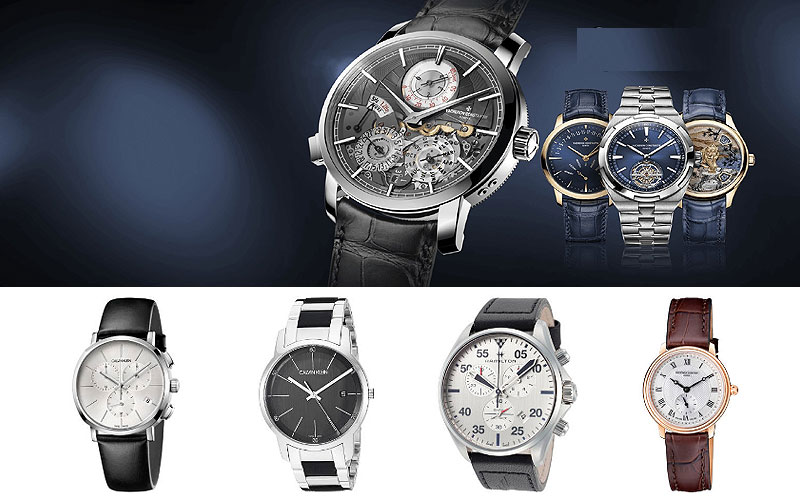 Fall Savings 2020: Up to 85% Off on Designer Watches