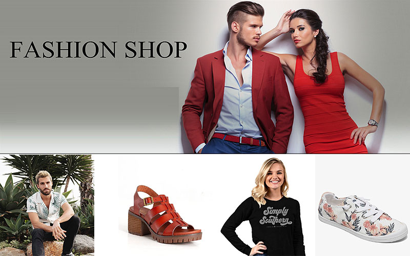 Fall Sale: Up to 75% Off on Fashion Clothing, Shoes & Accessories